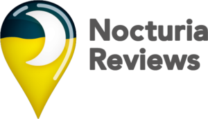 Nocturia Reviews logo